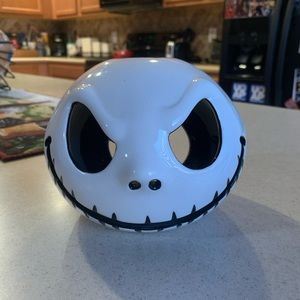 Nightmare Before Christmas Jack S Candle Holder
